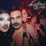 queer parties Amsterdam